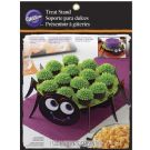 Halloween Spider Treat Stand